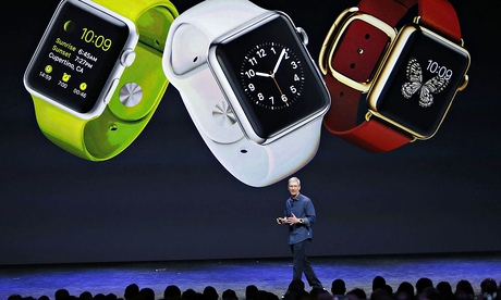Crunch time: how the Apple Watch could create a $1tn company