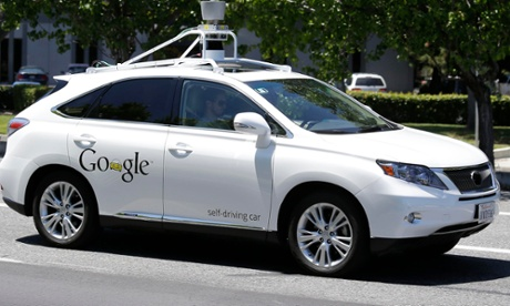 Insurers worry self-driving cars could put a dent in their business