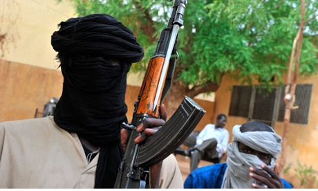 French and Belgian nationals among five dead in Mali shooting