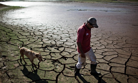 Why fresh water shortages will cause the next great global crisis