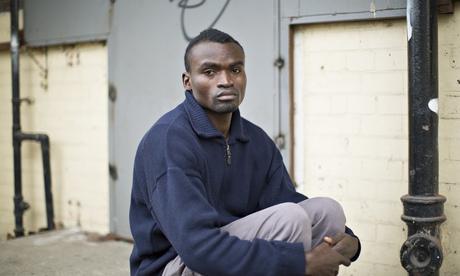 Jimmy Thoronka: fears mount for welfare of Sierra Leone sprinter
