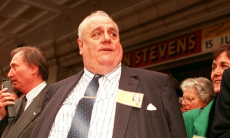 Cyril Smith abuse allegations: Cabinet Office denies cover-up