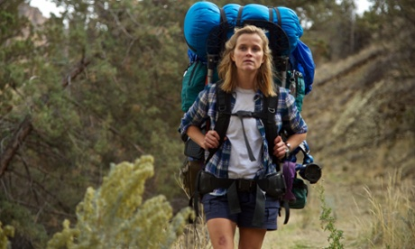 The film that makes me cry: Wild