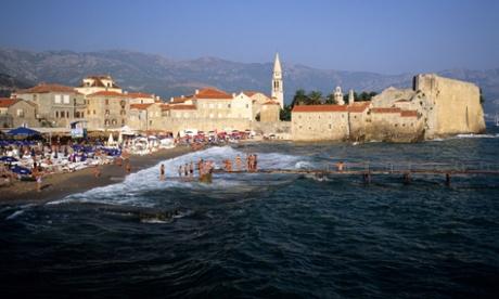 Croatians 'sleep-walking' into destroying tourism with Adriatic energy industry