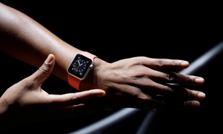 Apple's smartwatch can be a games platform – and here's why