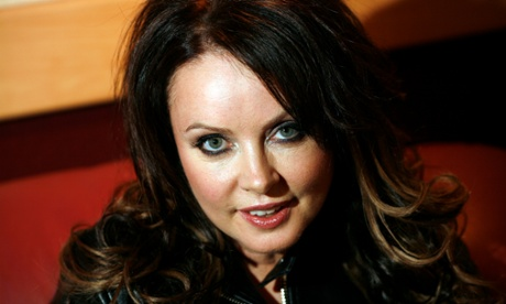 How Sarah Brightman lost her heart to the International Space Station