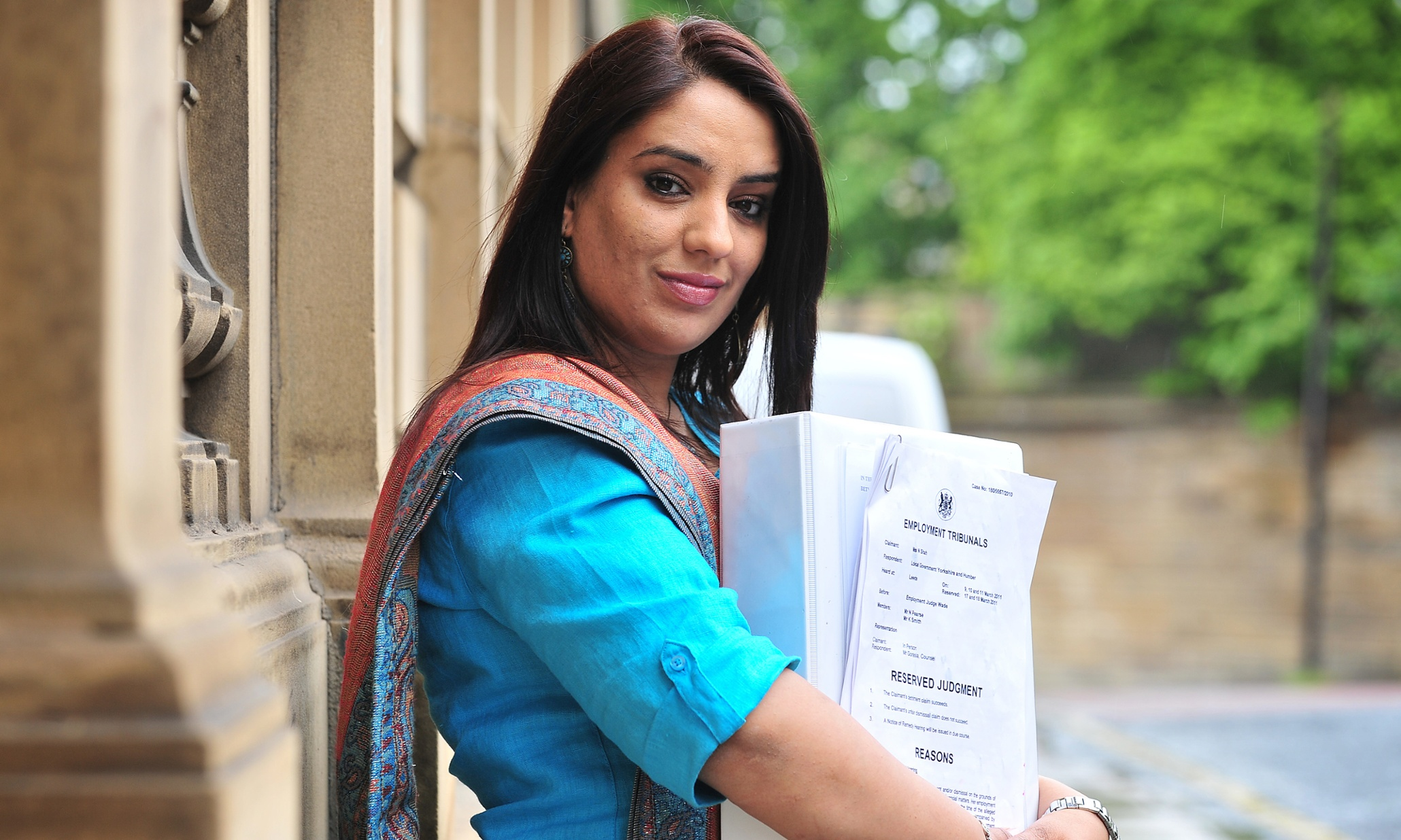 Zoora Hairstyle : ... Naz Shah: I lost my childhood Life and style The Guardian