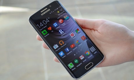 Samsung Galaxy S6 Edge review: curves for pleasure, not function
