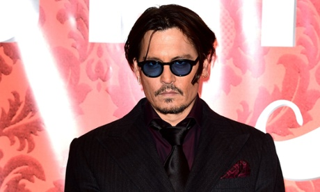 Pirates of the Caribbean 5 delayed by injury to Johnny Depp's hand
