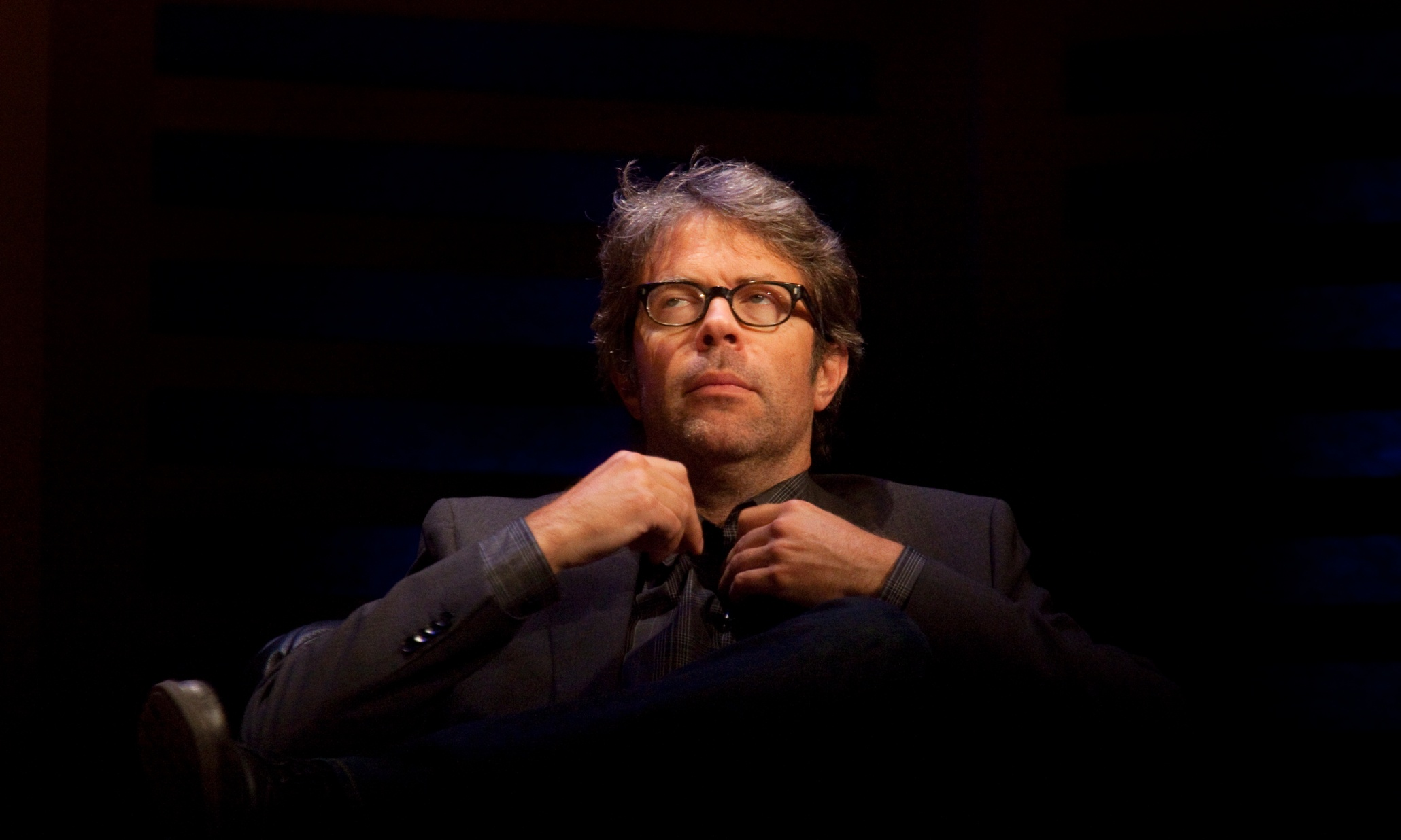 "jonathan franzen essay technology Jonathan franzen remains unfazed by his status as a digital-age punching bag   will create the technology to turn off the technology,"" franzen said  franzen  again stirred a frenzy of feather-ruffling with an essay he wrote."