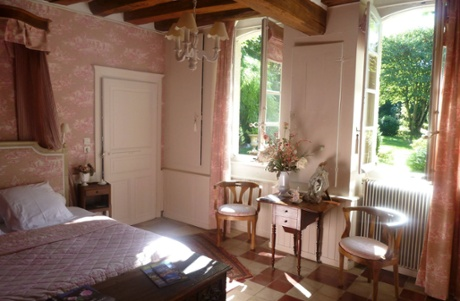 Manoir de Boisairault, Le Courdray-Macouard, Saumur, Loire, France
