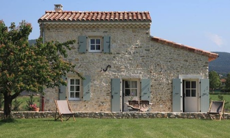 Great B&Bs in France: readers' travel tips