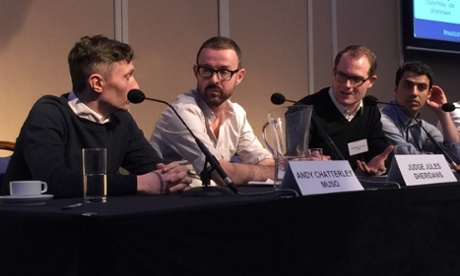 10 things we learned from a day of indie labels talking digital music
