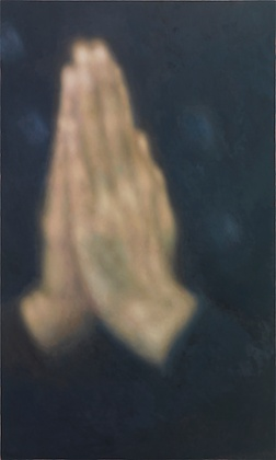 Daya's Hands , 2014.