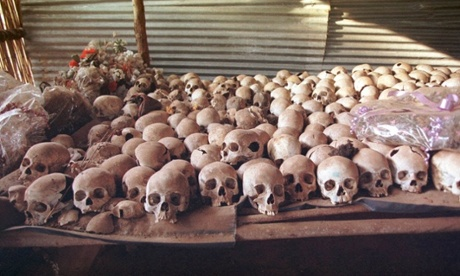 BBC rejects complaint over controversial Rwanda genocide documentary