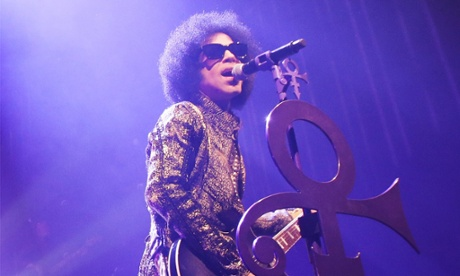 Prince review – a regal jaunt through the purple one's greatest hits