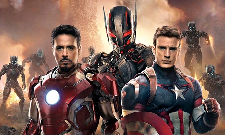 Joss Whedon's The Avengers: Age of Ultron – your pre-release intelligence briefing