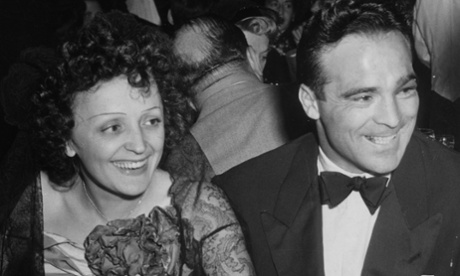 France celebrates singer Edith Piaf with exhibition for centenary of her birth