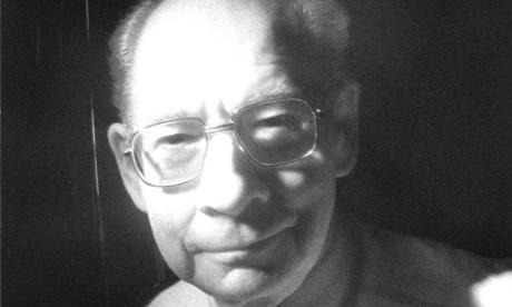 Graham Saxby obituary