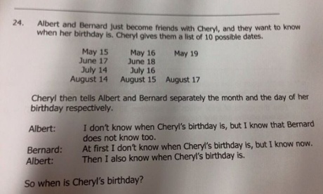 Can you solve the maths question for Singapore schoolkids that went viral?