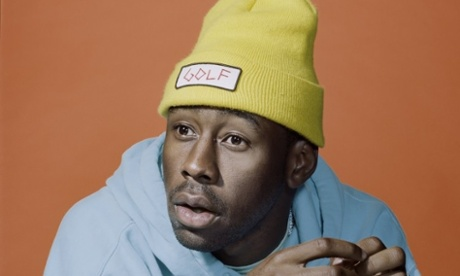 Tyler, the Creator: Cherry Bomb review – fizzy sonics and a splurge of ideas