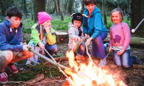 Top 10 family-friendly holiday alternatives to Center Parcs