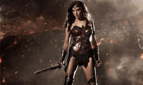 "Director quits Wonder Woman movie over ""creative differences"""
