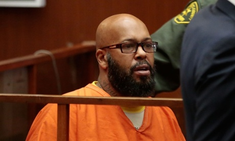 Witness refuses to 'snitch' on Suge Knight in court hearing