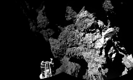 Rise and shine: Rosetta's Philae probe could be awake within weeks