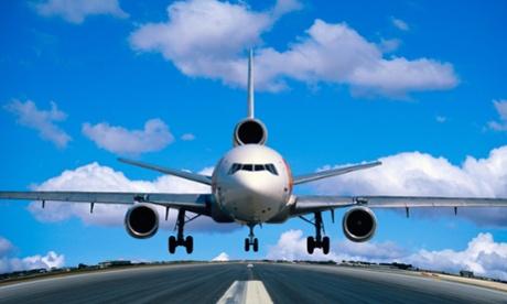 Wi-Fi on planes opens door to in-flight hacking, warns US watchdog
