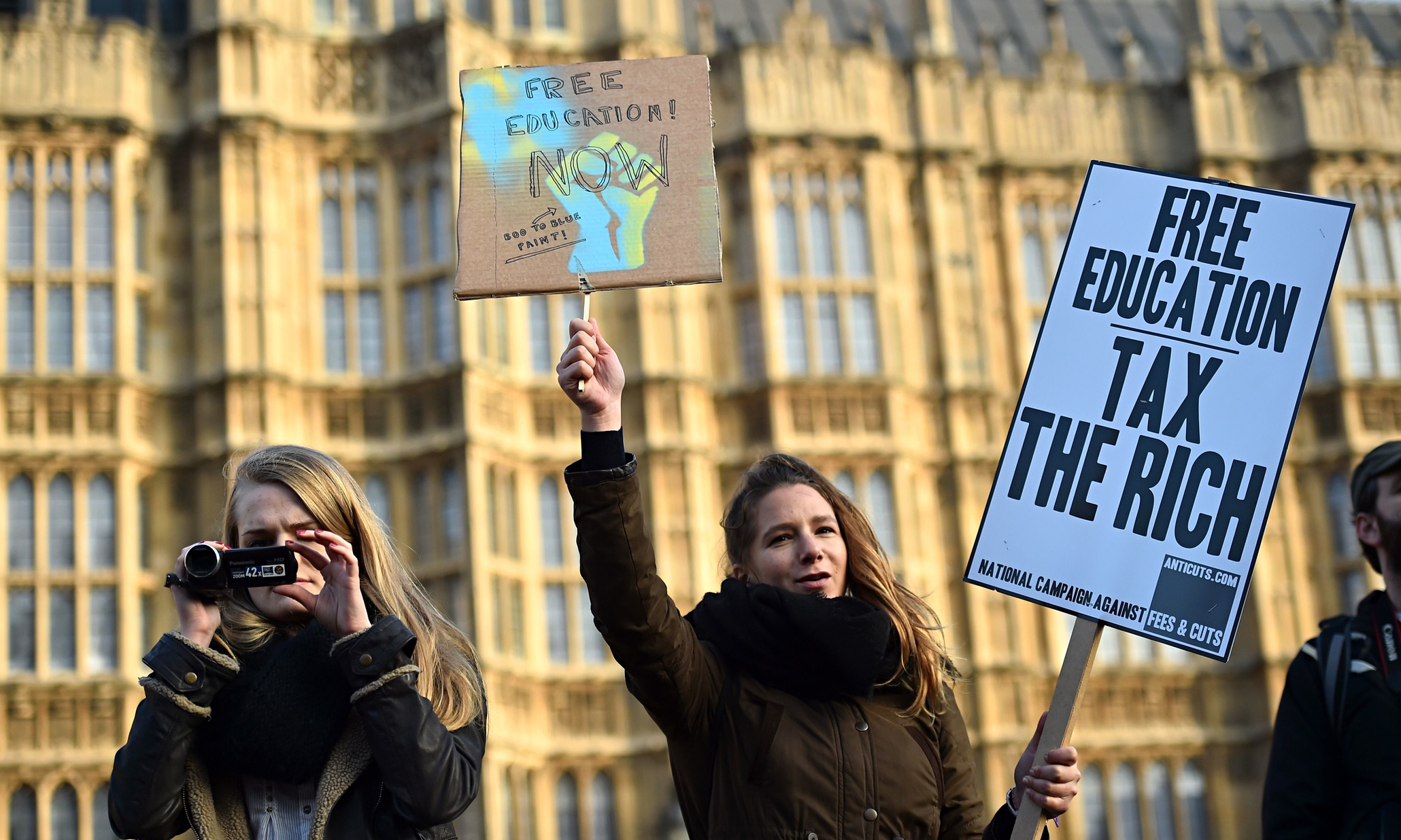 Apathy or antipathy? Why so few young people vote