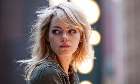 Emma Stone rumoured to be new lead in Damien Chazelle's La La Land