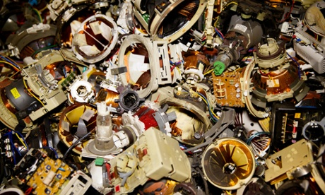 Circular economy could bring 70 percent cut in carbon emissions by 2030