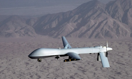 The shroud of secrecy around US drone strikes abroad must be lifted