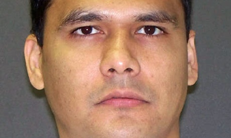 Texas executes Manuel Garza for shooting murder of police officer
