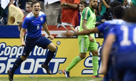 USA vs Mexico – five things we learned