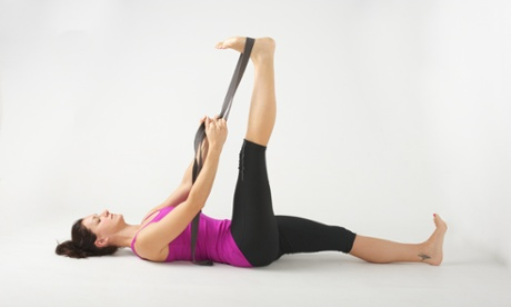 Yoga for runners: what are the best stretches?