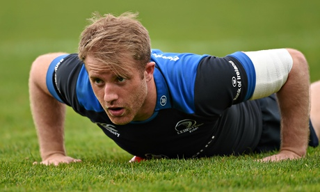 Luke Fitzgerald: Toulon are great team but Leinster ready to go to war
