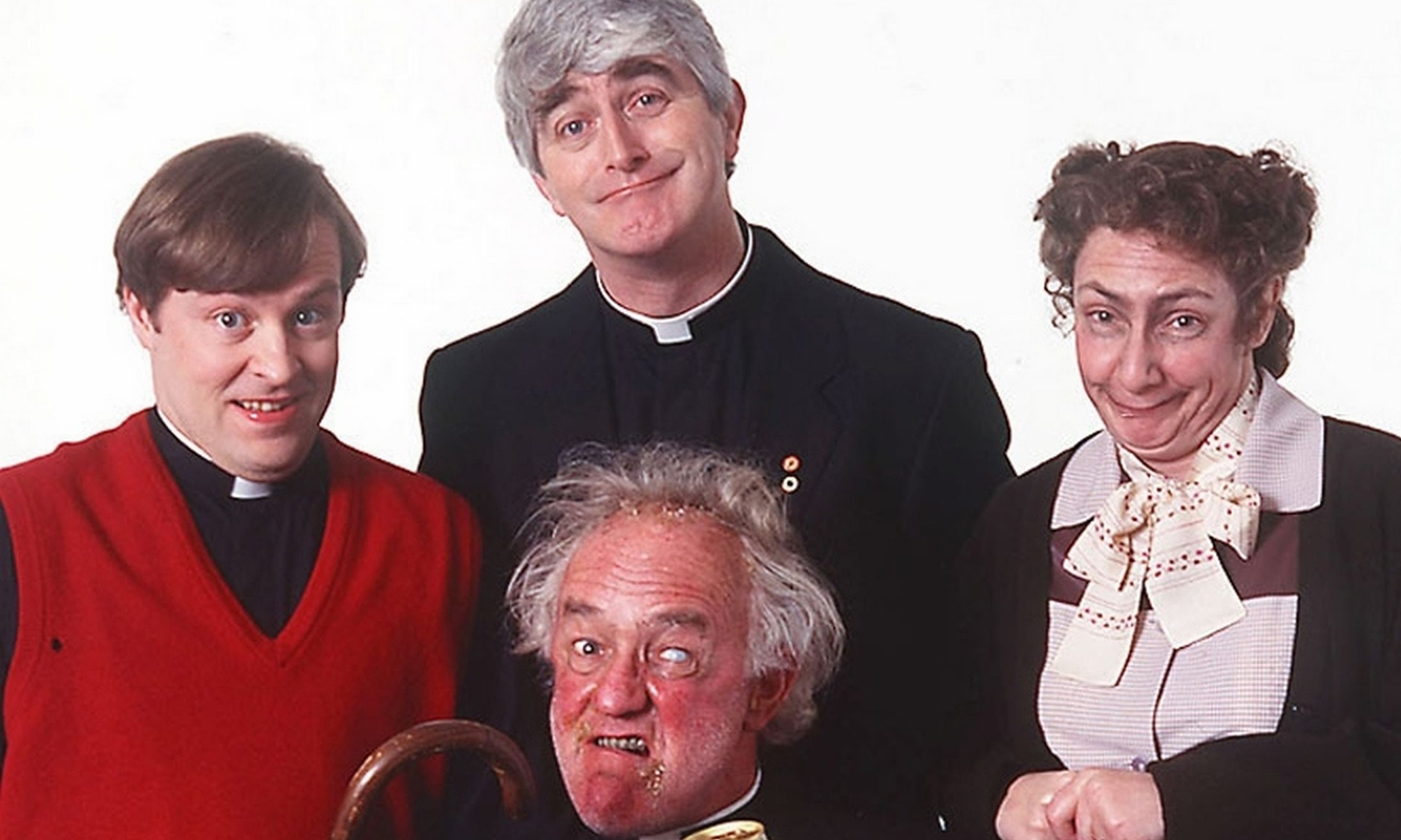 Father Ted's legacy, 20 years on: up with this sort of thing