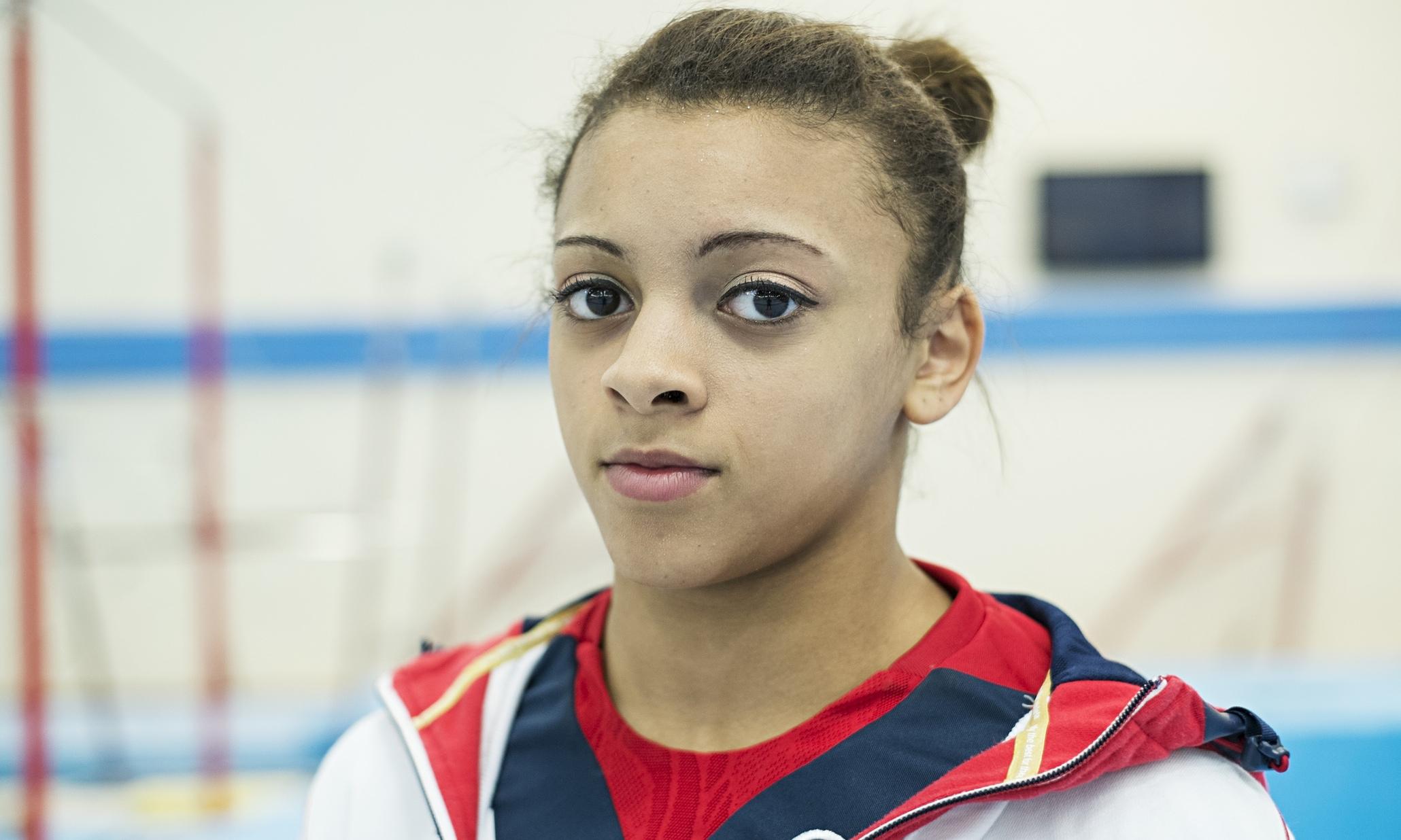 Ellie Downie age