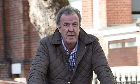 Jeremy Clarkson: I will miss Top Gear