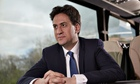 Ed Miliband says Labour will keep the UK firmly at the heart of Europe.