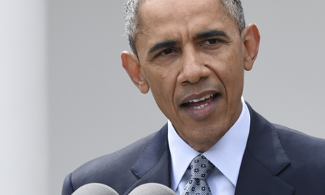 Obama signals support for medical marijuana bill backed by Rand Paul