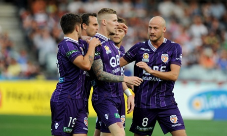 Perth Glory could lose A-League points if guilty of salary cap breach