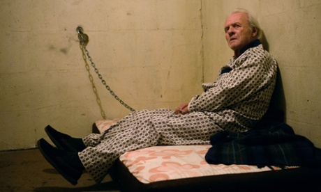 Anthony Hopkins: five best moments