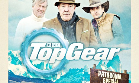 Top Gear's tiresomely controversial Patagonia Special is evidence the show was ready to die