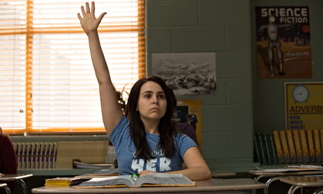 The Duff review – standard-issue high-school fun
