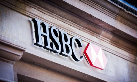 HSBC is 'cast-iron certain' to breach banking rules again, executive admits