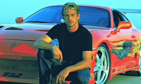 The tao of Paul Walker: deconstructing the Fast & Furious star's appeal