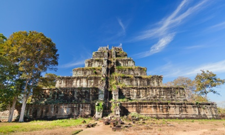 10 of the best ancient ruins … that you've probably never heard of